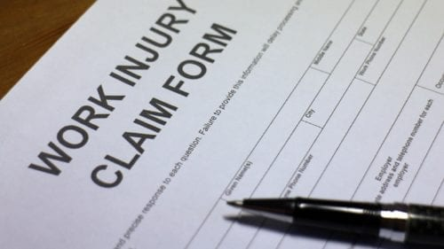 Three Common Reasons Claims are Denied